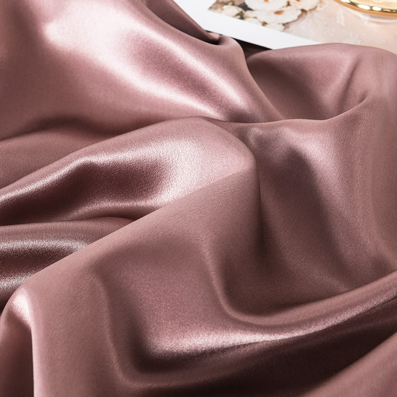 Lessinly 30 momme silk